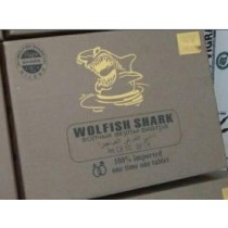 Wolfish Shark