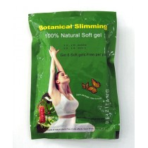 Botanical Slimming