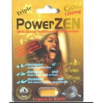 Triple Powerzen Gold